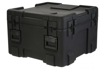SKB Roto-Molded Military Std. Waterproof Case 27x27x18