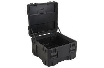 SKB Cases Roto Military Std. Waterproof Case 27x27x18 - Empty