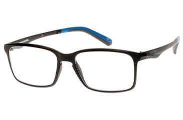 881df27dbe Skechers SE3153 Eyeglass Frames - Matte Black Frame Color