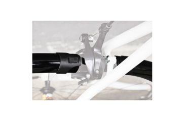 Sks Raceblade Long Set-blk 11014