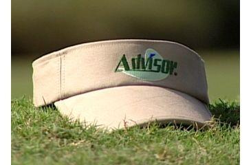 SkyKap Visor Only Advisor Golf Visor