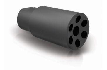 1-Slide Fire Solutions R600 Muzzle Brake