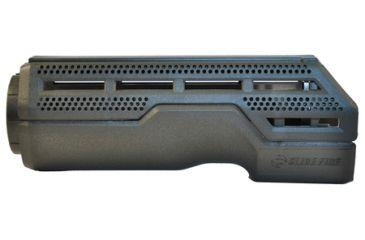 Slide Fire Solutions AR-15 Polymer Handguard OD Green