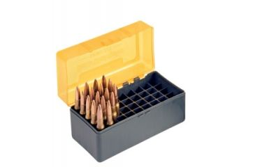 Smart Reloader VBSR614 Ammo Box 1 .223/.243/.25/.270 W.S.S.M Fits 36 Rounds