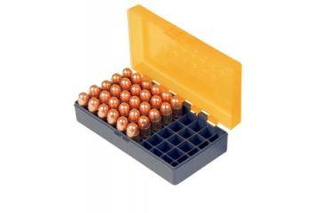 Smart Reloader VBSR622 Ammo Box 1 44 Mag/44 Spec/41 Mag/45 Colt Fits 50rd