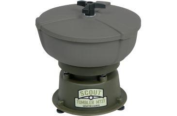 SmartReloader M737 Scout Tumbler Nano VBSR005-20-07