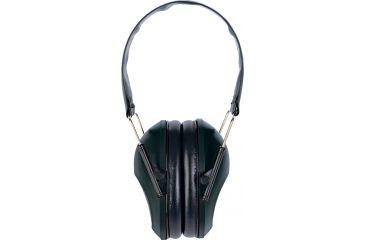SmartReloader SR111 Standard Earmuffs, Black VBSR00604