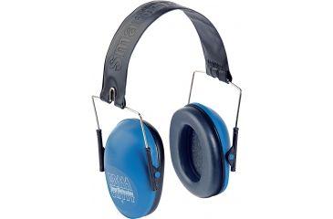SmartReloader SR111 Standard Earmuffs, Blue VBSR00601