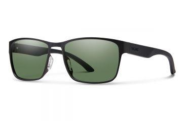 17bd241a4f Smith Contra Carbonic Polarized Sunglasses -Men s