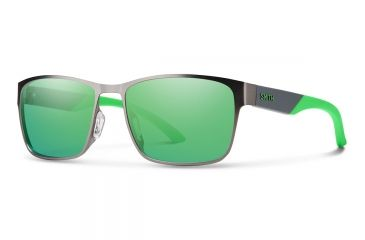55edbfc5f0 Smith Contra Carbonic Sunglasses - Men s