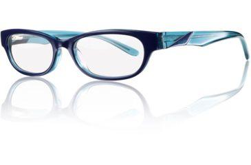 Smith Optics Accolade Progressive Prescription Sunglasses - Lagoon Frame ACCOLADE-VB3PR