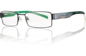Smith Optics Council Bifocal Prescription Sunglasses - Matte Black Frame COUNCIL-OZ6BI