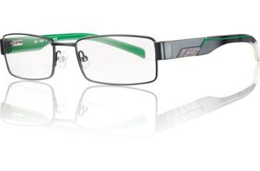 Smith Optics Council Single Vision Prescription Sunglasses - Matte Black Frame COUNCIL-OZ6SV