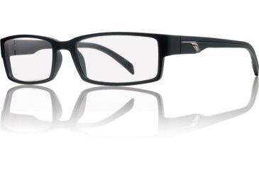 Smith Optics Fader Bifocal Prescription Sunglasses - Matte Black Frame FADER-DL5BI
