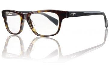 Smith Optics Flashback Single Vision Prescription Sunglasses - Dark Havana Frame FLASHBACK-KVXSV