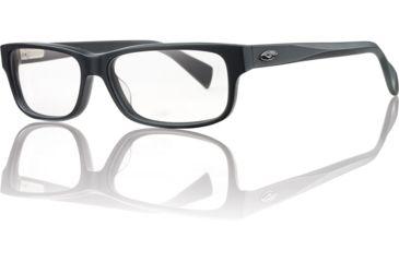 Smith Optics Oceanside Bifocal Prescription Sunglasses - Matte Black    Frame OCEANSIDE-807BI