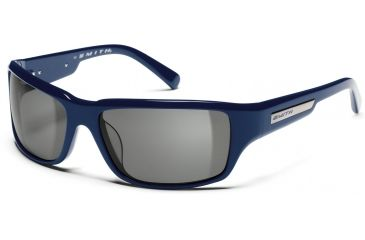 Smith Optics Sunglasses Advocate - Navy Frames, Gray Lenses