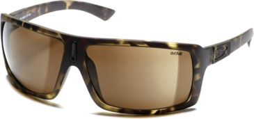Smith Optics Annex Sunglasses with Tortoise frame and Brown lenses