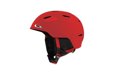 Smith Optics Aspect Helmet, Fire, Small H13-ASFRSM