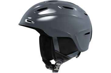 Smith Optics Aspect Helmet, Graphite, Small H13-ASGHSM