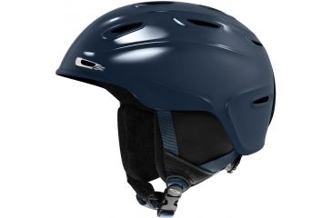 Smith Optics Aspect Helmet, Maritime, Small H13-ASBCSM