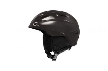 Smith Optics Aspect Helmet, Matte Black, Small H13-ASMBSM