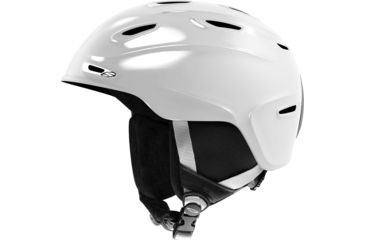 Smith Optics Aspect Helmet, White, Small H13-ASWTSM