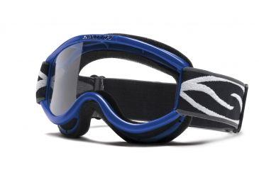 Smith Optics SME Goggles - Blue Frame