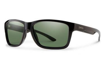 1585445b40a Smith Optics Drake Single Vision Prescription Sunglasses
