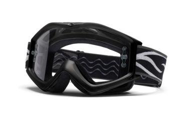Smith Optics Evo Race Pack Goggles - Black
