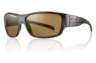 Smith Optics Frontman sg, Tortoise/pol Brown carb TLT lens FNPPBRTT