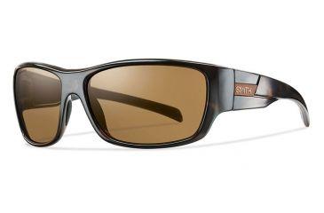 aeb8407aa34 Smith Optics Frontman Single Vision Prescription Sunglasses