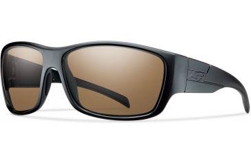 Smith Optics Frontman Tactical, BLACK FNTPPBR22BK