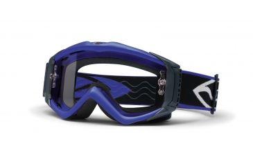 Smith Optics Fuel Goggles - Blue