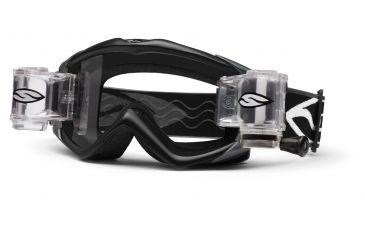 Smith Optics Fuel Racer Pack - Black