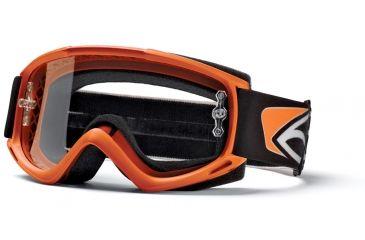 Smith Optics Fuel V-1 Goggles - Orange FV1CFOR11