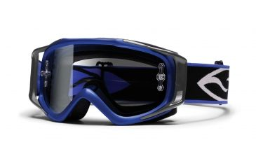 Smith Optic Fuel V 2 L S T Sport Goggle - Blue