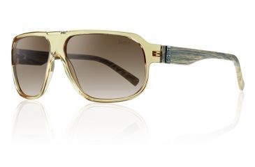 5e337d52d8c Smith Optics Gibson Sunglasses