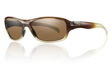 Smith Optics Heydey sg, Root Beer Fade/pol Brown carb TLT lens HYPPBRRBF