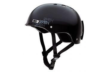 Smith Optics Holt Park Snow Helmet - Black