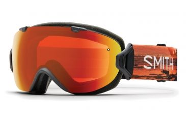 c22939e9c641 Smith Optics I OS Snow Goggles