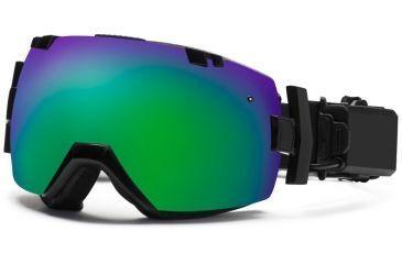 Smith Optics I Ox Elite Turbo Fan Snow Goggles Free