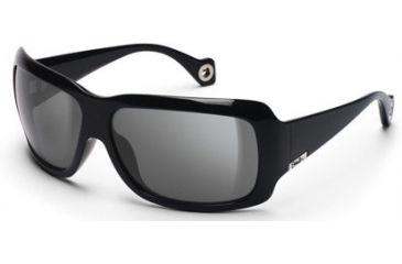 Smith Optics Invite Sunglasses - Black frames, Polarized Gray lenses