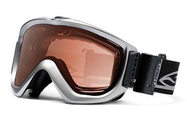 Smith Knowledge Turbofan Otg Snow Goggles Free Shipping
