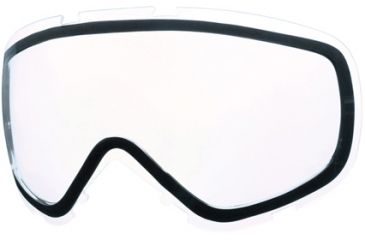 Smith Optics Outside The Wire Replacement Lenses Clear Single Otw01c