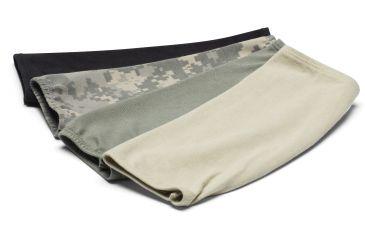Smith Optics Outside the Wire Eyeshield, Desert Tan frame - Anti-Reflective Sleeves