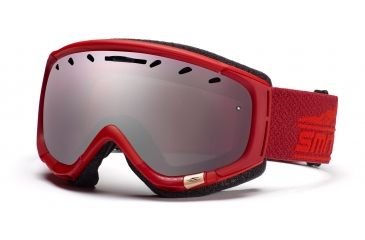 Smith Phenom Goggles, Ember Legacy, Ignitor Mirror PH6IEL11