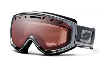 Smith Optics Phenom Ski Goggles - Chrome Max