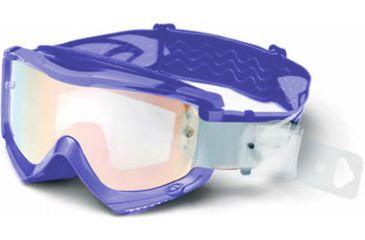 Smith Optics Tearoffs for Piston Goggles