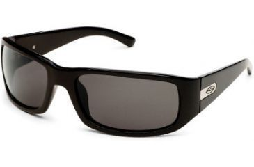 d594f8bcba Smith Optics Projekt Sunglasses - Black frames